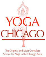 Yoga Chicago Logo